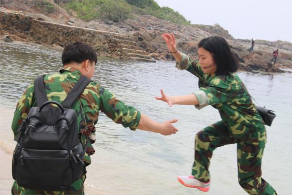 深圳拓展训练