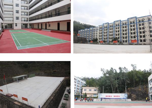 深圳综合素养实践教育基地
